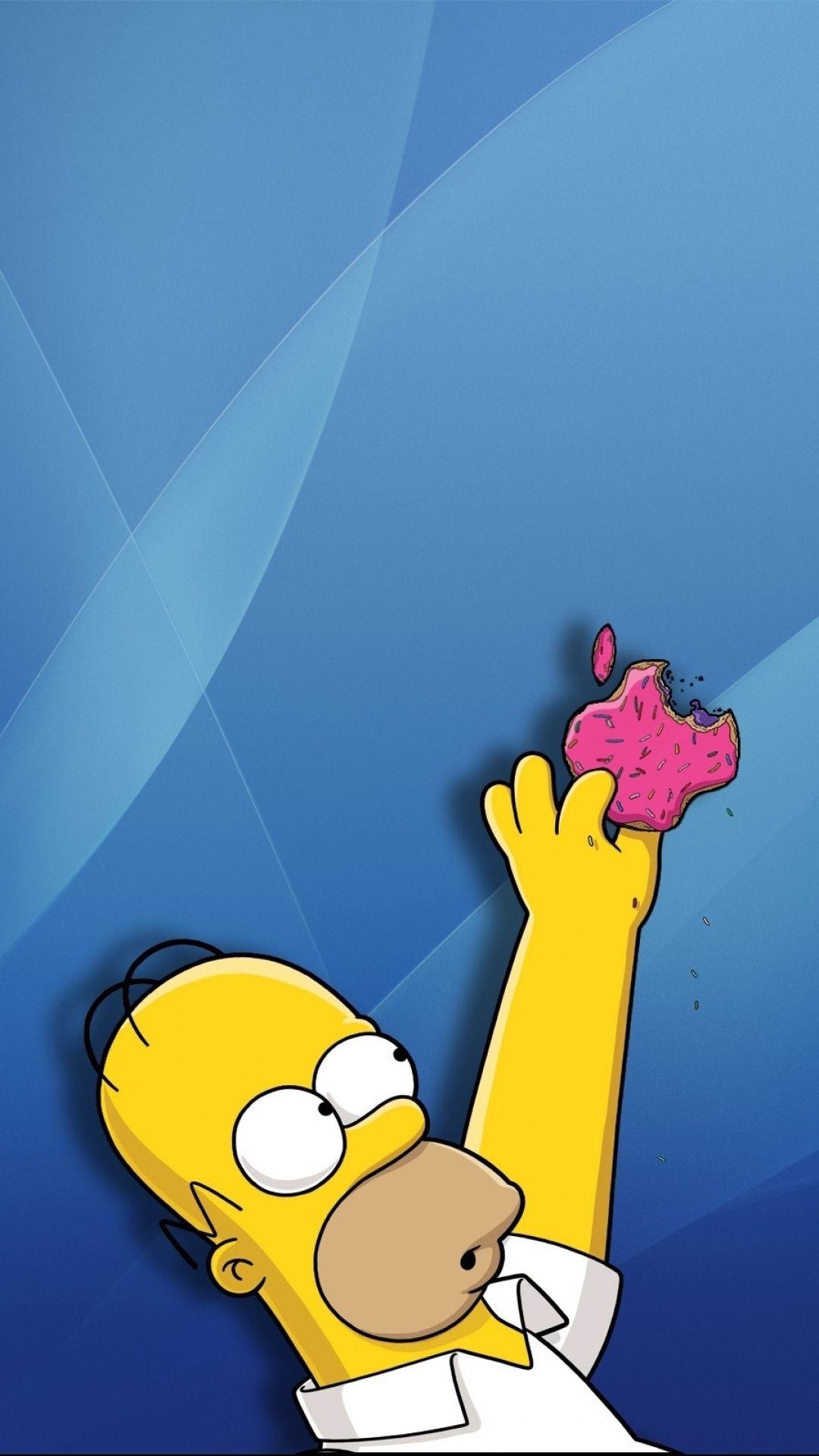 The Simpsons Wallpaper Iphone Download Best The Simpsons Wallpaper