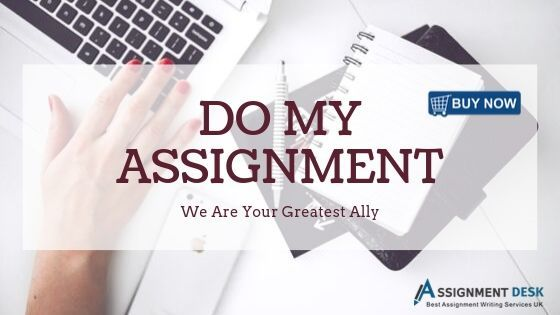 Ask for assignment online