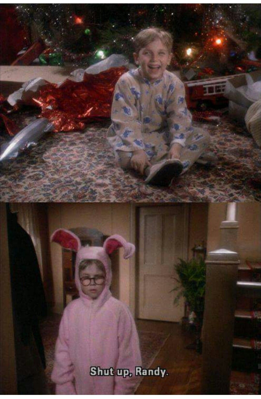 a christmas story but what did aunt clara make randy - When Did A Christmas Story Come Out