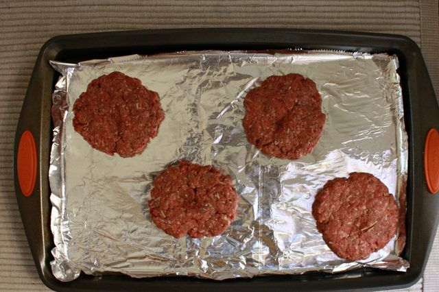 How To Cook Hamburgers In A Convection Oven How To Cook