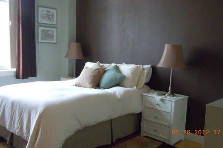 Rustige Slaapkamer Ideeen : Bekijk deze fantastische advertentie op airbnb: rustige grote
