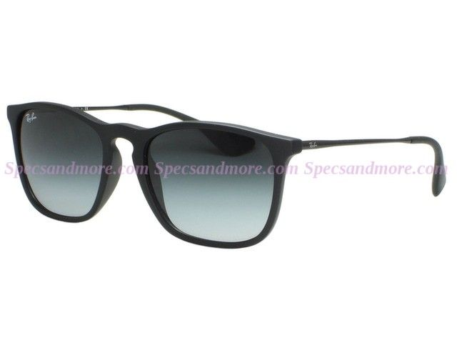 43c30ea635eea RB 4187 CHRIS-BLACK. Find this Pin and more on Ray Ban Sunglasses ...