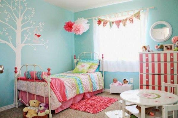 Dormitorio Turquesa Dormitorio Juvenil Color Turquesa Decoracion Colo Decorar Habitacion Infantil Decoracion Dormitorios Infantiles Colores Para Dormitorio