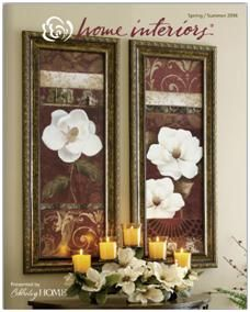 New Spring Home Interiors Catalog Available Online With A Full Line Of Decor Accessories Dream Celebrating And Gifts