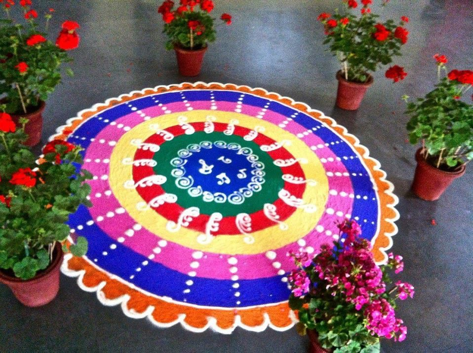 Simple Rangoli Designs Simple Rangoli And Rangoli Designs - 50 best simple rangoli design special diwali wallpapers hd free download