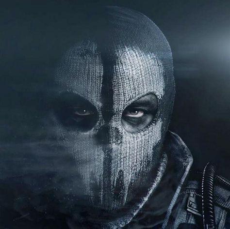 Balaclava Hood Full Face Mask For Ghosts Skull Bike Skiing Hood Training Ski Mask. - Hobby Discount Store