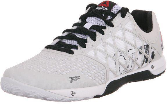 d8b96b17189 ... Training Shoe. Reebok Women s Crossfit Nano 4.0 Porcelain-Black-White  Size 7.5