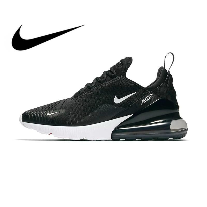 Original Authentic Nike Air Max 270 Men's Running Shoes Air