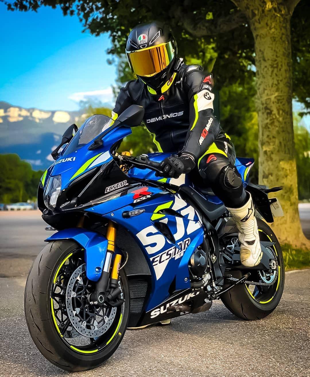 Gxsr1000 Motorrad Motorrad Fahren Ducati