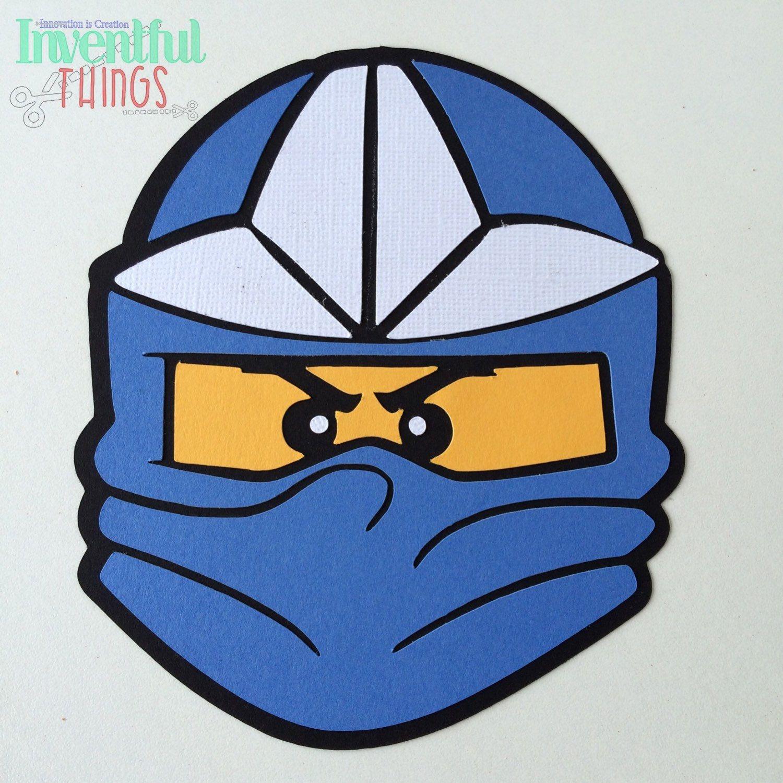 Ninjago Einladung Basteln: Ninjago Invitation Ninjago Party Ninjago By