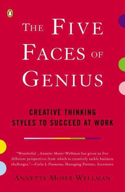 What do Wolfgang Amadeus Mozart, Leonardo da Vinci, and Ray Kroc, the man who created the McDonald's franchise enterprise, have in common? They have all mastered the skills of creative genius-essentia