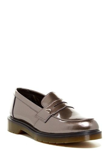 Abby Loafer by Dr. Martens on @HauteLook