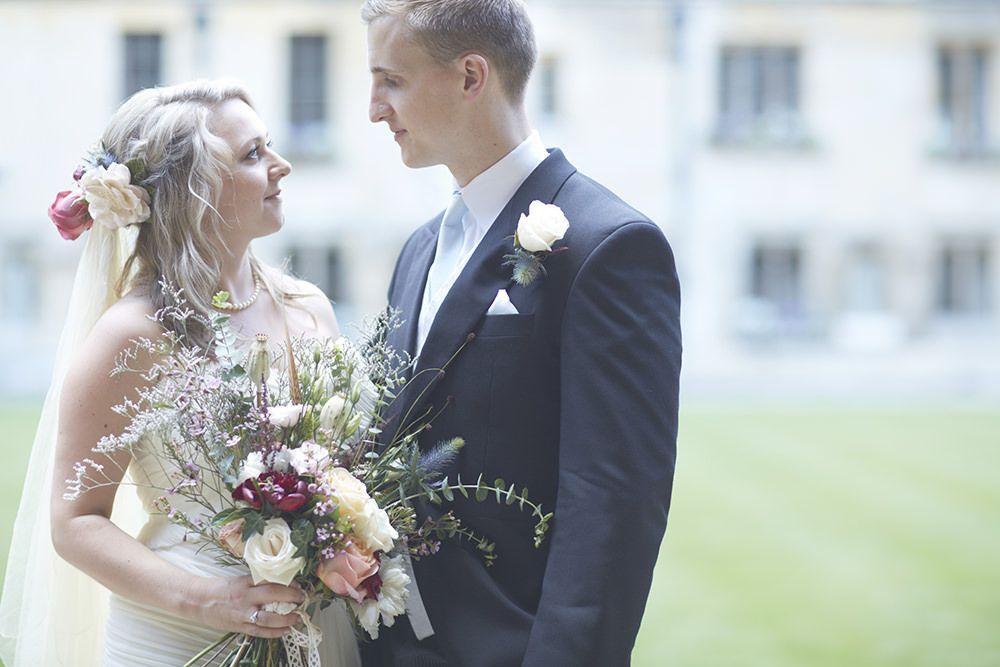 Image By Natalie J Weddings Brasenose College Oxford University Wedding Vera Ted Baker Bridesmaids