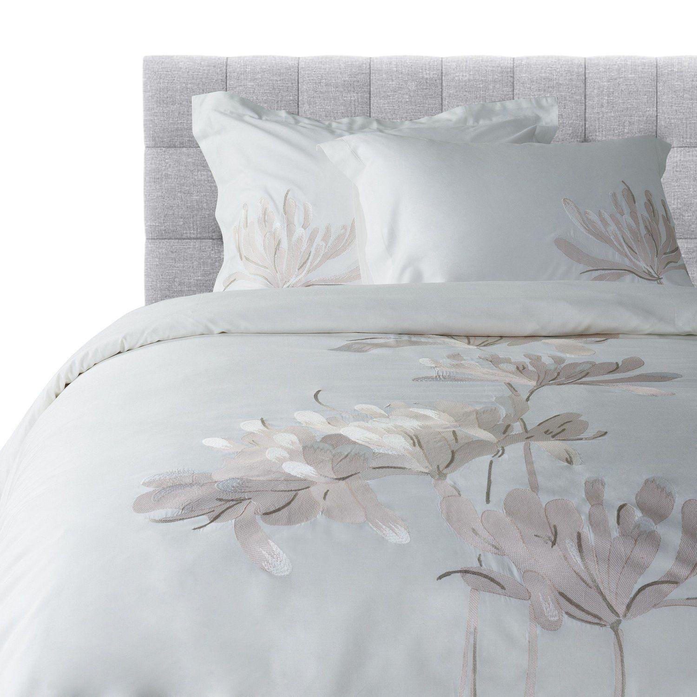 Chakra Laura Duvet Cover Set Full Queen Luxury Bedding Bed