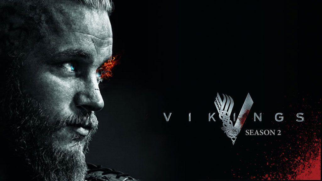 Vikings 2 Temporada Bluray Sigue Las Aventuras De Ragnar Lothbrok El Heroe Mas Grande De Su Temporada 2 Temporadas Ragnar Lothbrok