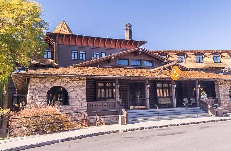 Best Grand Canyon Hotels South Rim Grand Canyon Hotels Grand