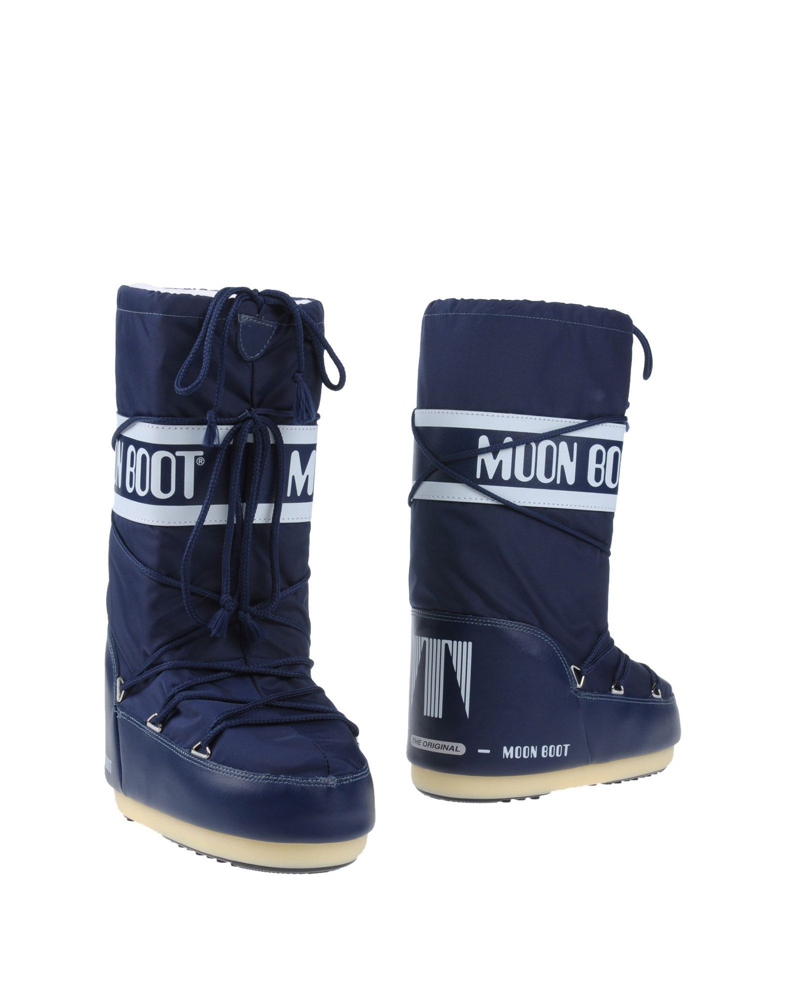 best sneakers 69379 0454a MOON BOOT BOOTS. #moonboot #shoes   Moon Boot in 2019 ...