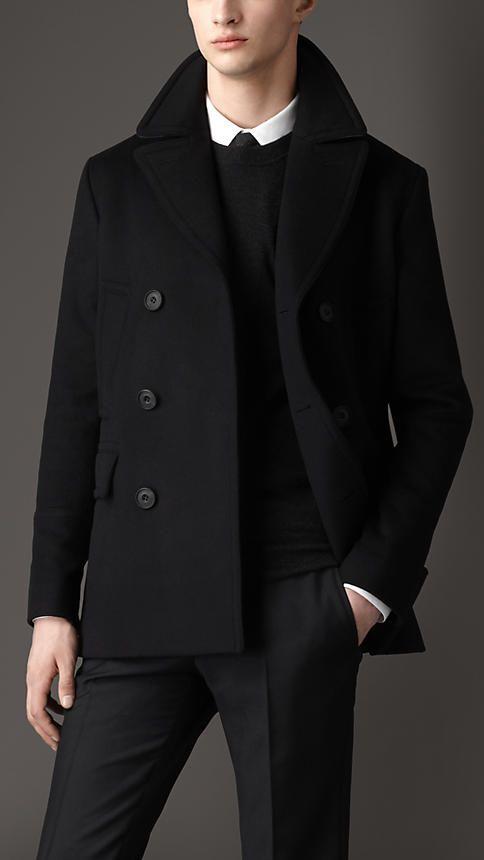Men&39s Coats | Pea Duffle &amp Top Coats | Coats Wool and Cashmere