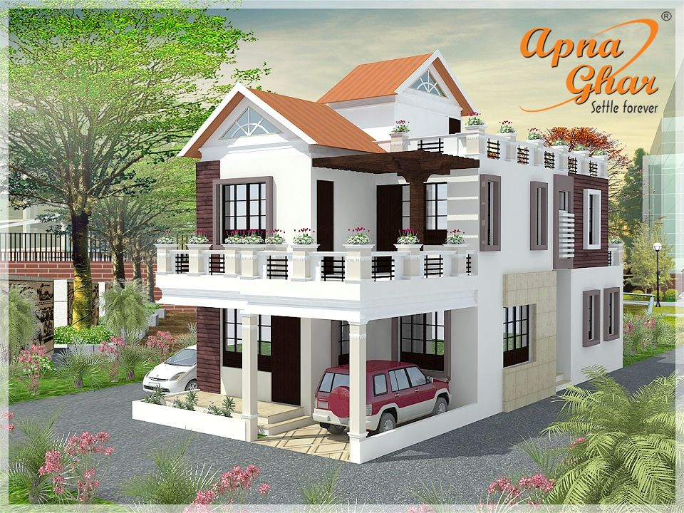 Beautiful Bungalow house elevation Click on this link (http ...