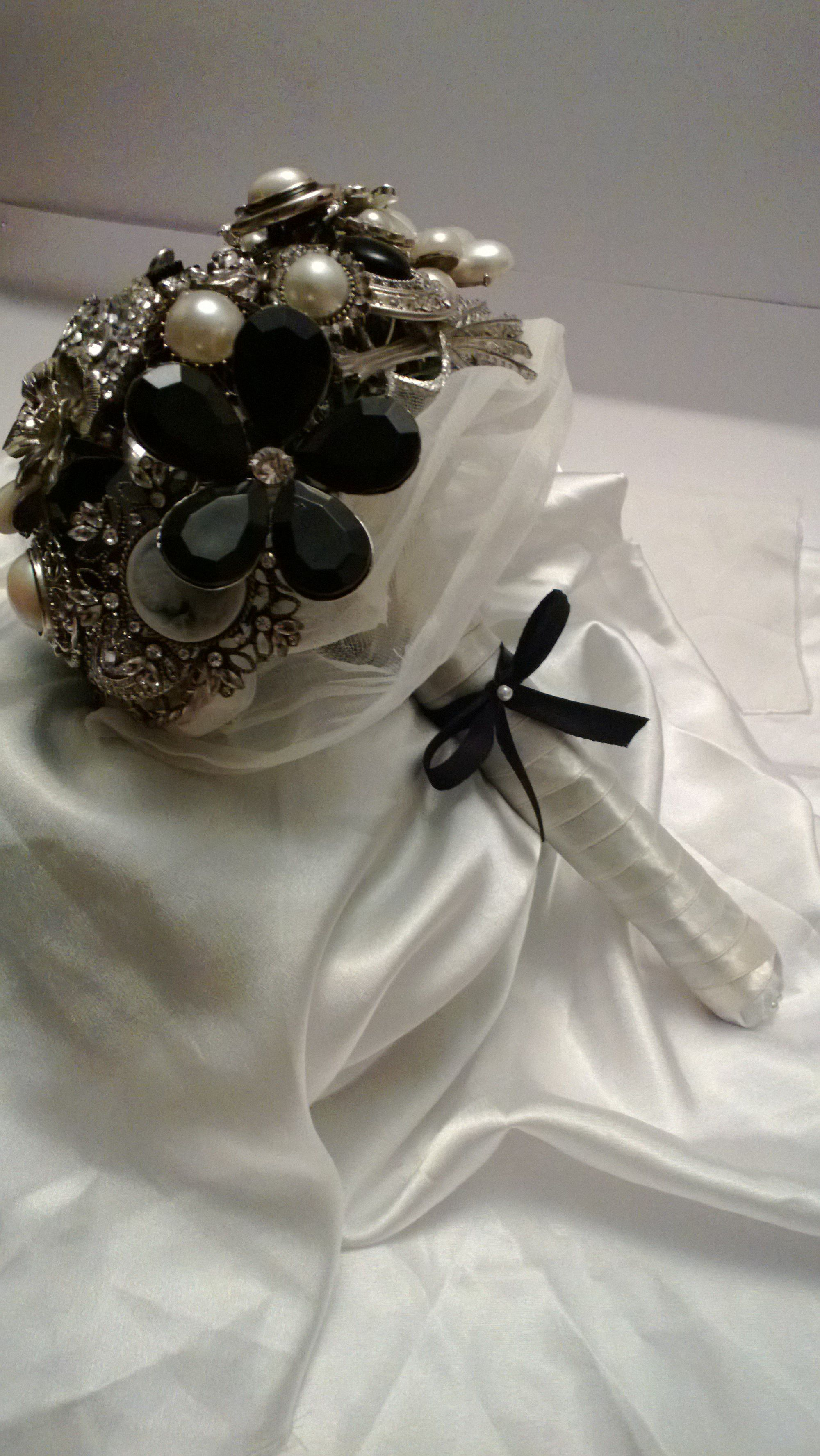 A Kiss at Midnight by Helmore Boutique. For sale now on