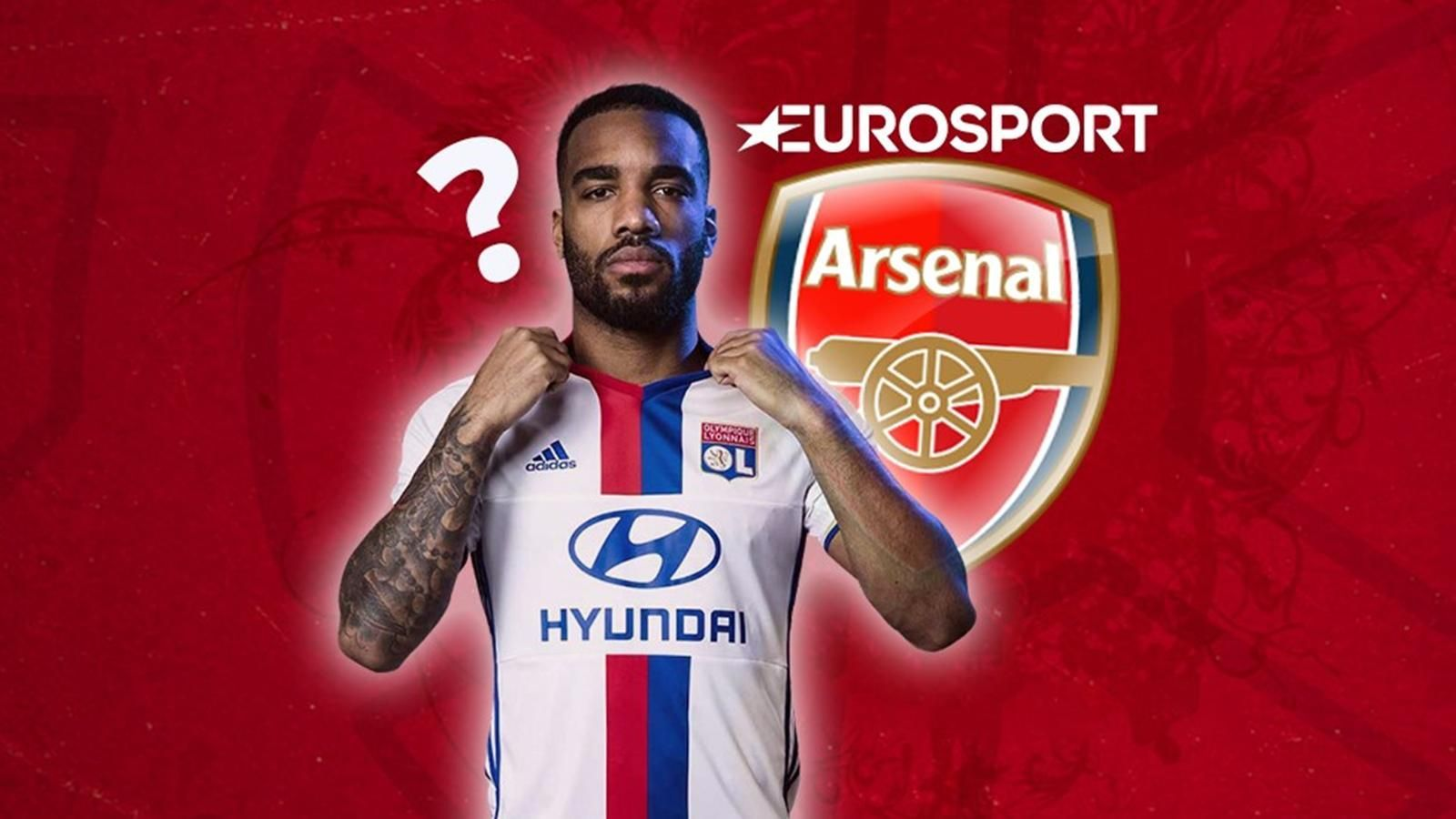 Euro Papers: Arsenal target Lacazette admits he could move this summer