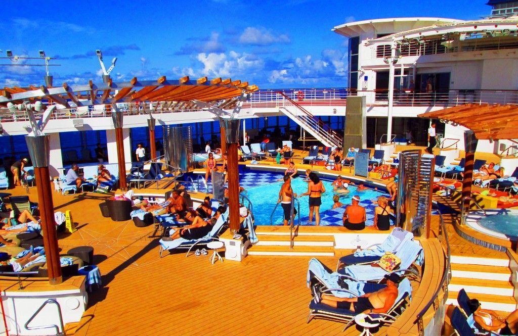 Celebrity Summit | Celebrity Cruise Ship
