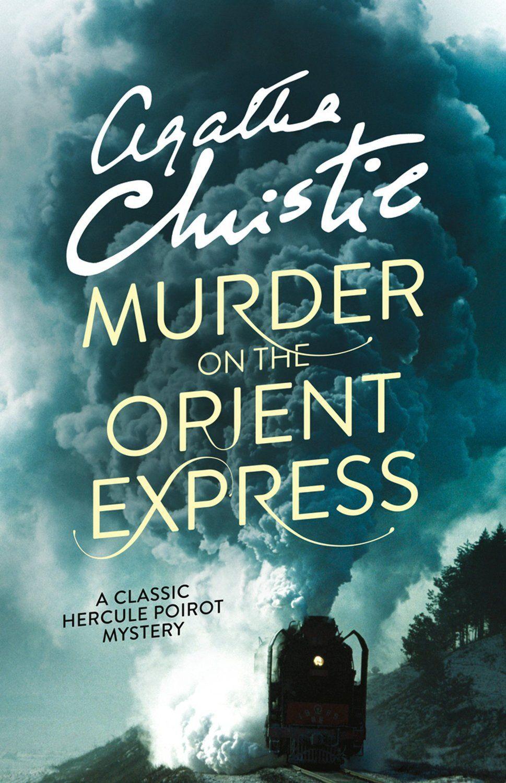 روايات اجاثا كريستي - جريمة في قطار الشرق السريع