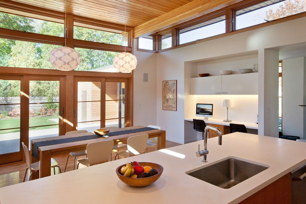 Kitchens With Clerestory Windows For Modern Kitchen And Architecture Country Kitchen Designs Clerestory Windows Kitchen Design