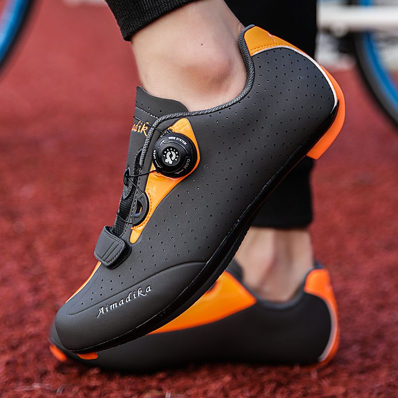 TOURSH Bicycle Shoes Road Cycling Shoes MTB Shoes Men Mountain Bike Shoes  Sapatilha Ciclismo Mt… | Mountain bike shoes, Cycling shoes men, Mountain  bike accessories