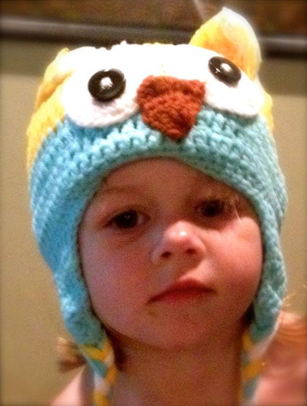 Love this beanie!