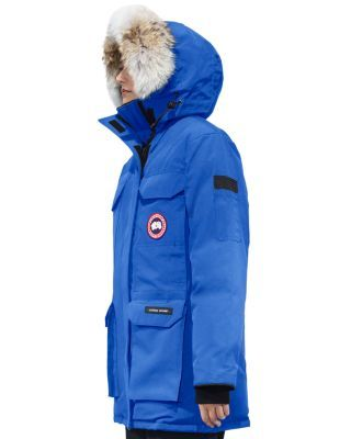 Canada Goose Pbi Collection Expedition Fur Trim Down Parka Women Bloomingdale S In 2020 Canada Goose Expedition Parka Parka Canada Goose Parka