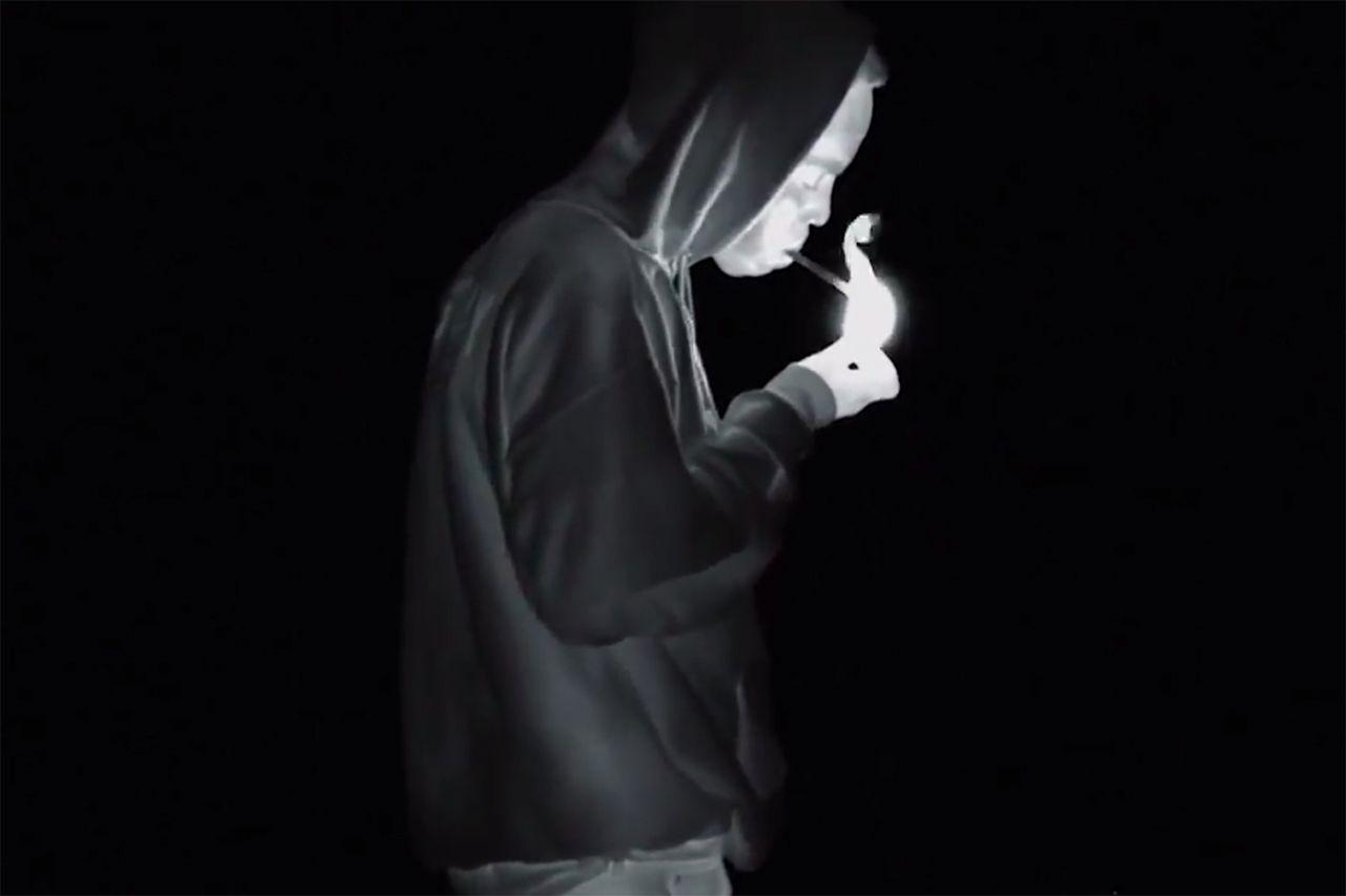 Earl Sweatshirt Grief Music Video Earl Sweatshirt Music Videos Grief [ 853 x 1280 Pixel ]
