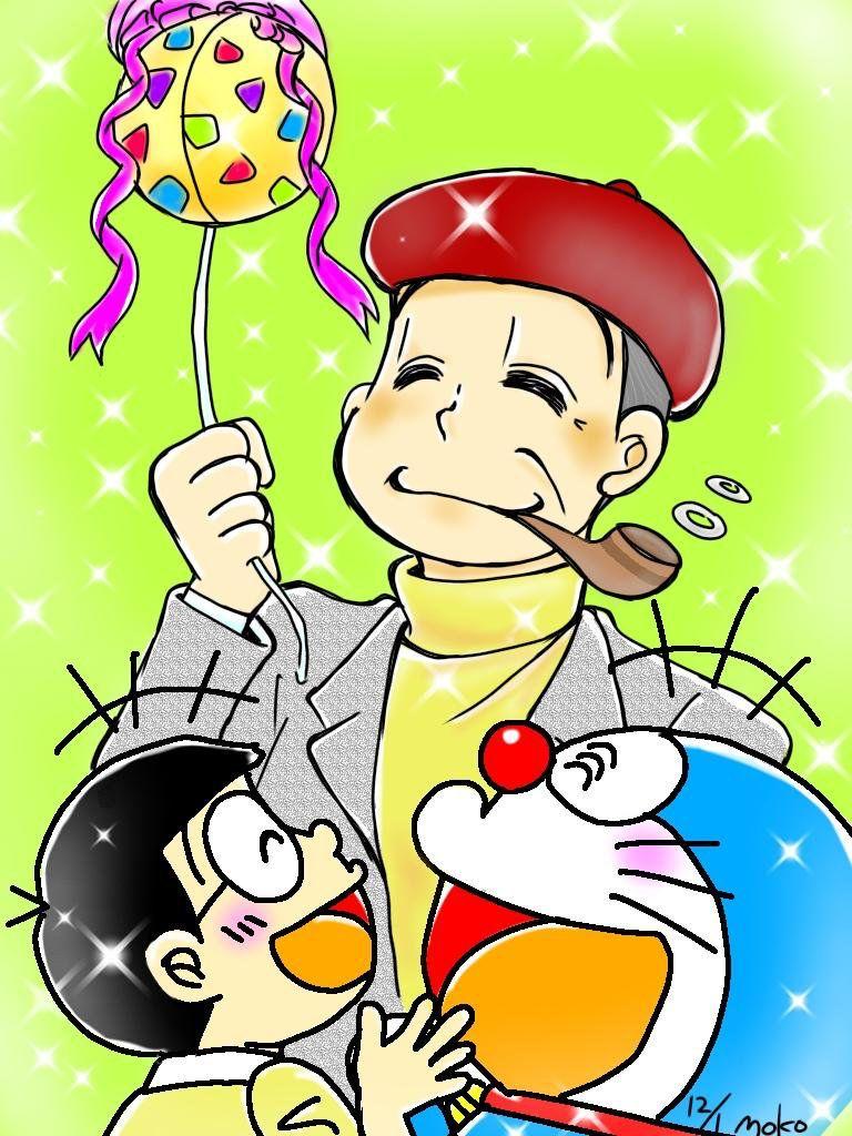 mr fujiko happy birthday ドラえもん お気に入り 夢