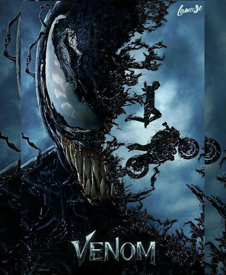 Venom poster | Personajes de marvel, Arte súper héroe ...