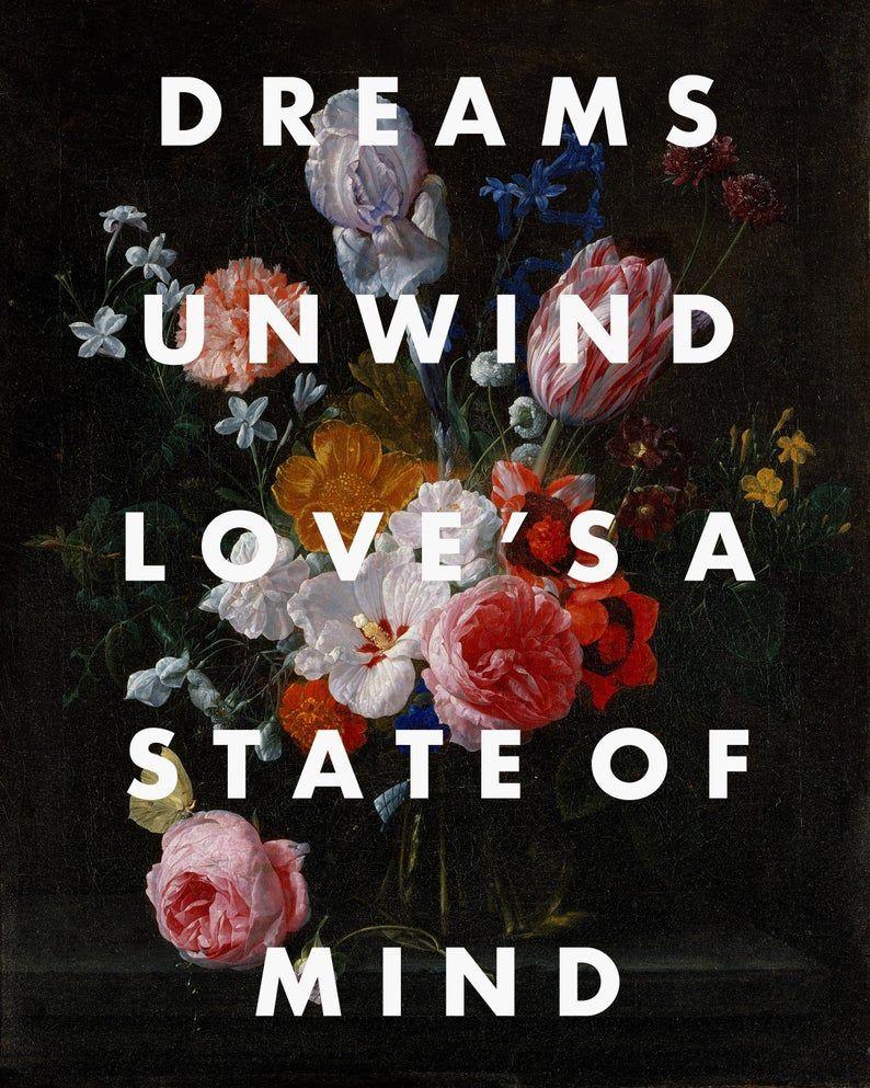 RHIANNON Song Print, Fleetwood Mac Inspired Art, Stevie