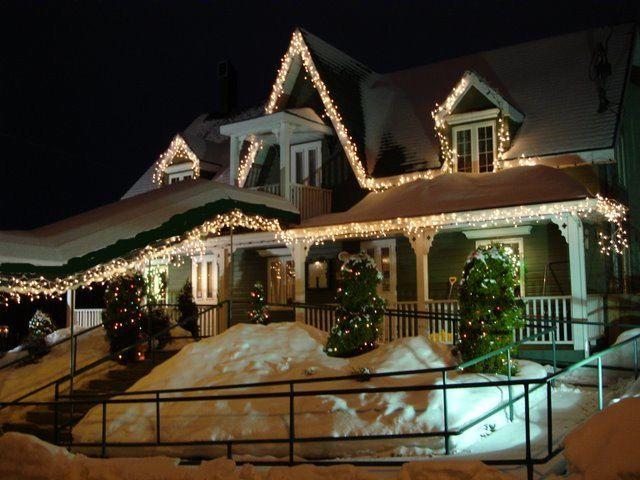 Comment Decorer Sa Maison Pour Noel Exterieur #2: Decoration-exterieur-de-noel