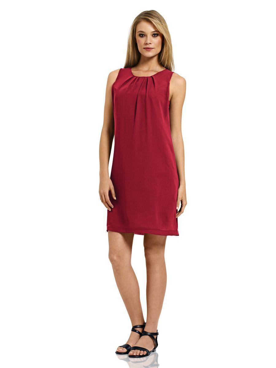 RICK CARDONA Kleid für kaufen  BAUR  Rosa kleid, Victoria