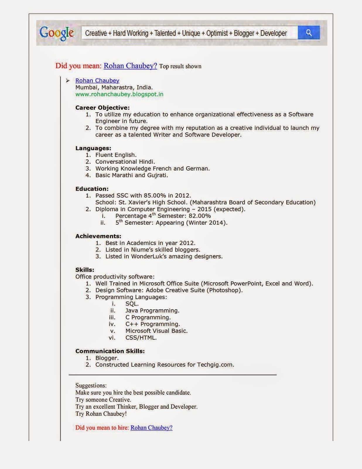 Pin By Resumejob On Resume Job Job Resume Resume Job Resume Format