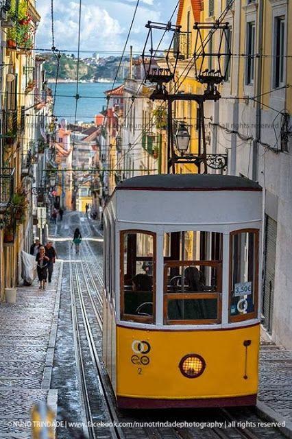 Lisboa by Nuno Trindade | Turismo en Portugal