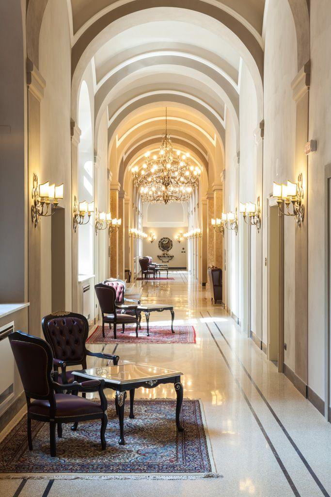 Hotel 5 stelle Parma Park Hotel Pacchiosi albergo di lusso ...
