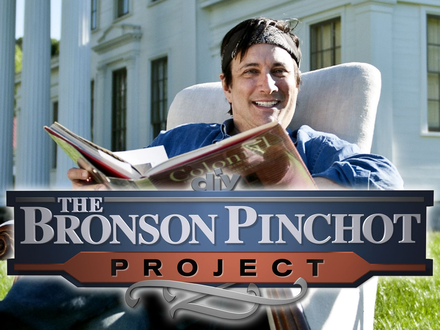 The Bronson Pinchot Project on diy- Google Search | Television ...