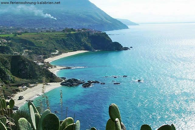 Destinations For Travelers - The most incredible and unbelievable places in the World: Capo Vaticano - Ricardi, Calábria - Italia