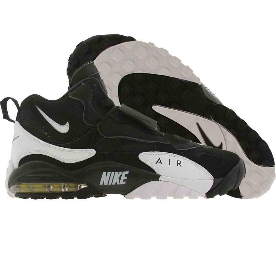 85aa5d573b Nike.Air.Max.Speed.Turf.(black./.white./.voltage.yellow) | Sneakers ...
