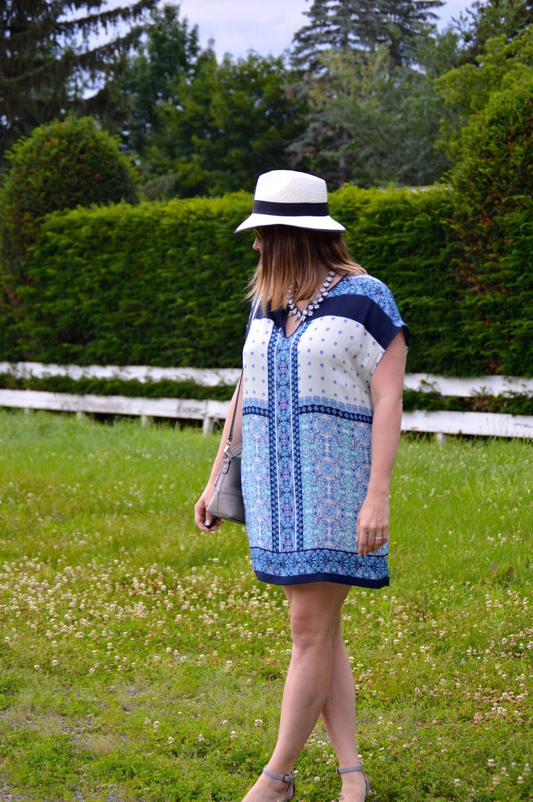 Closets and Corks: handkerchief chic