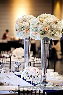 Tre Bella, Inc.: Wedding of the Week!