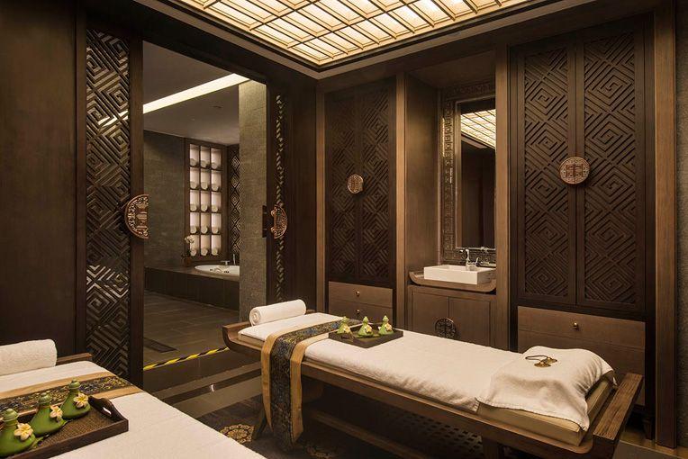 Han Yue Lou Solis Nanjing By Aw Lake Spa Concepts Spa Rooms