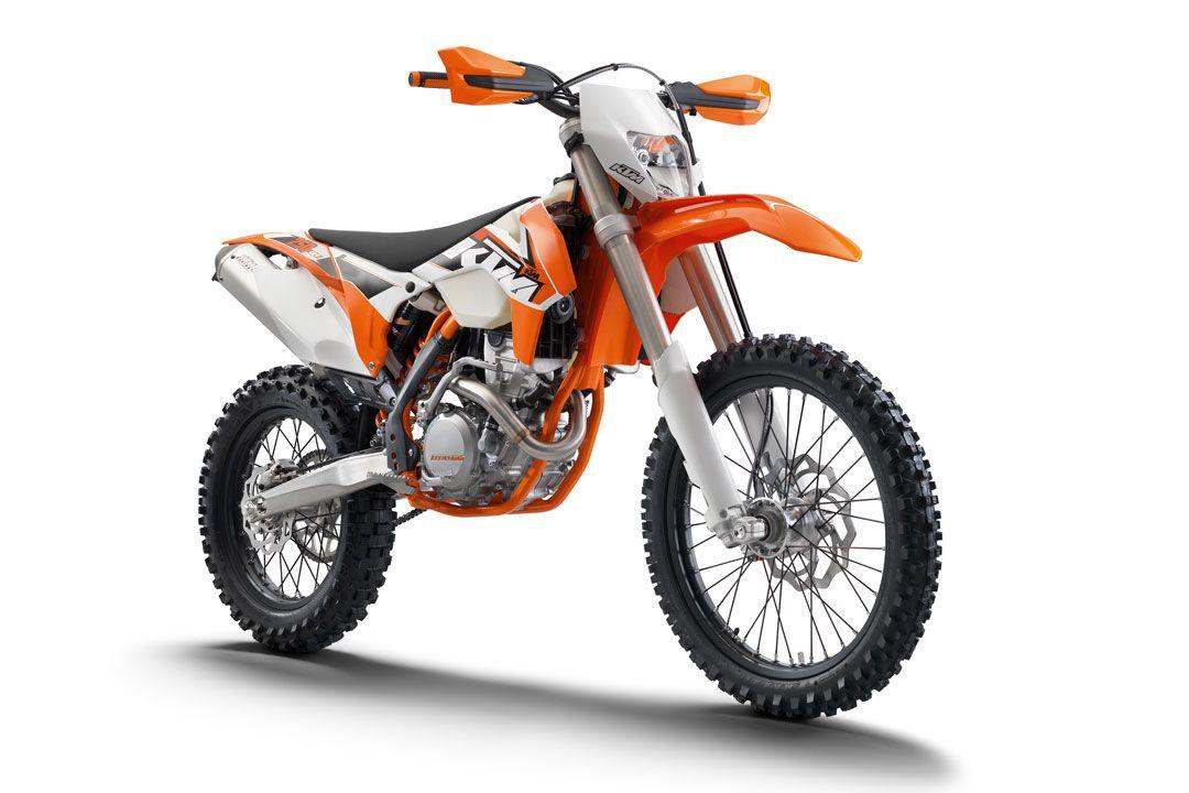 2015 Ktm 250 Exc F Motos Cuatrimotos Motos Personalizadas