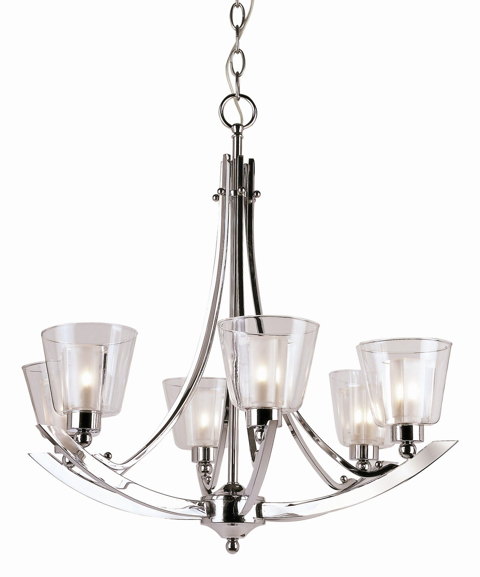 Energy efficient indoor 6 light shaded chandelier products energy efficient indoor 6 light chandelier aloadofball Images