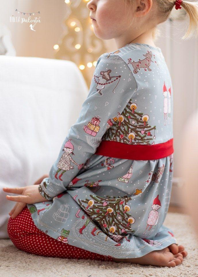 Mini-Elisabeth | Kleider für mädchen, Kinder kleidung ...