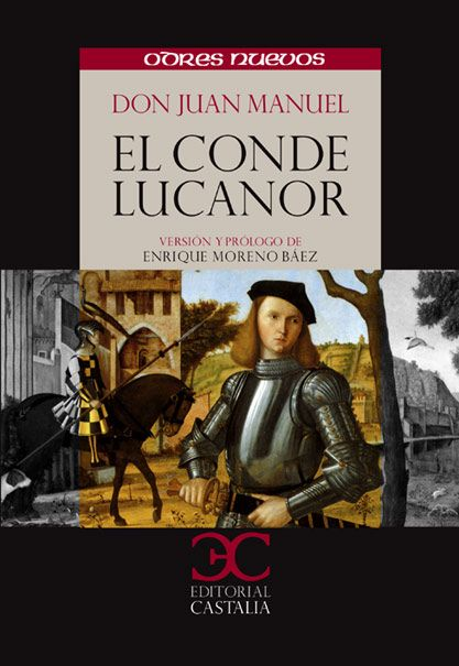 Clases de Lengua y Literatura: 2º ESO: Filmando a Lucanor